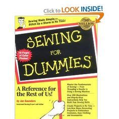 Quilting For Dummies Free Ebook by Sew What On Learn To Sew Threading And Sewing
