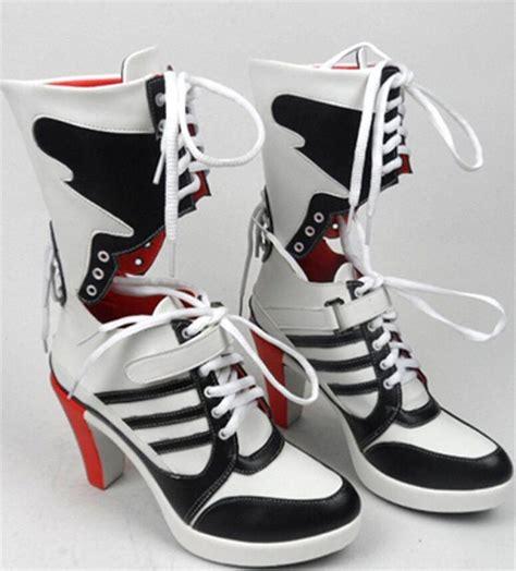harley quinn shoes womens shoes squad harley quinn