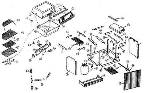 charmglow patio heater parts manual icamblog