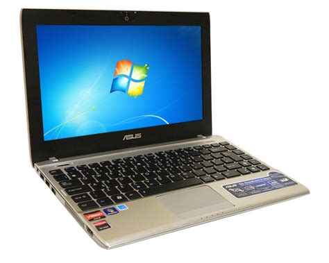 Laptop Asus Amd Dual asus eee pc notebook amd dual 4gb 120gb ssd hdmi wifi ebay