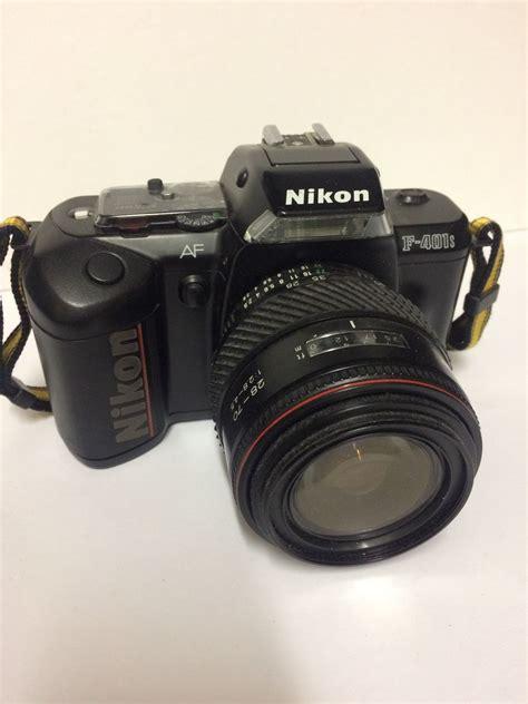 nikon classic nikon 401s classic professional 35mm