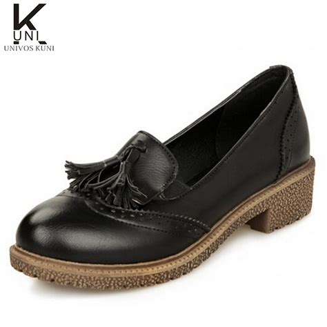 Shoes Size 35 size 35 43 oxford shoes for new 2016 vintage