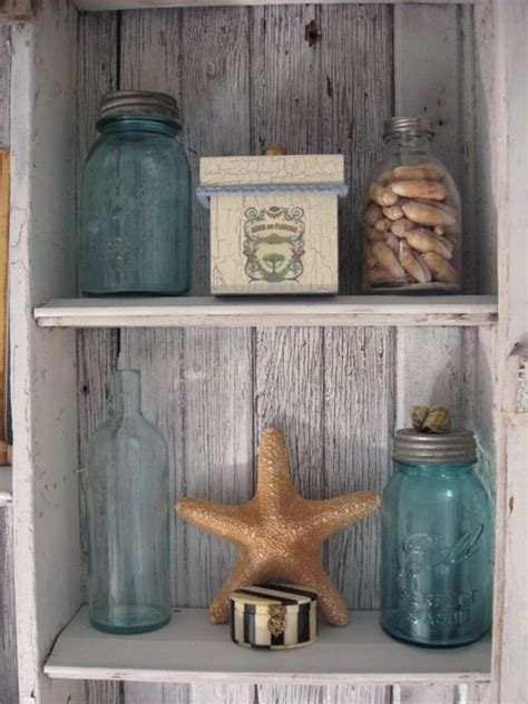 beach decorations for bathroom how to accent your home with trendy rustic inspired pieces