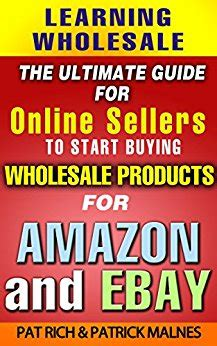 Amazon Gift Card Bulk Discount - amazon com learning wholesale the ultimate guide for online sellers to start buying