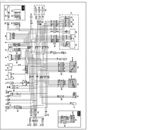 1981 honda xr80 wiring diagram kawasaki kz750 wiring