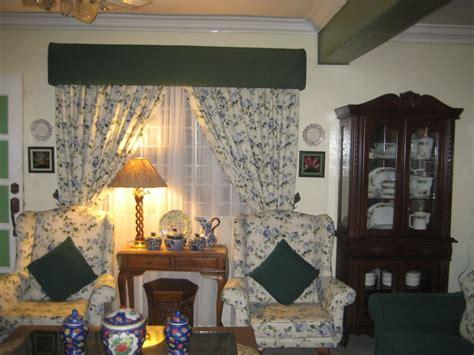 dekorasi ruang tamu ala kampung desainrumahidcom