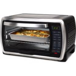 Recipes For Convection Toaster Oven Oster Large Digital Countertop Toaster Oven Tssttvmndg