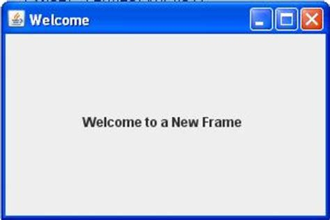 how to create a frame in java using swings how to make login form with java gui and open a new frame