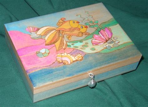 Sweepstakes Fish Table - fish painted boxes online sweepstakes com