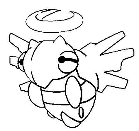 pokemon coloring pages skitty free coloring pages of pokemon skitty
