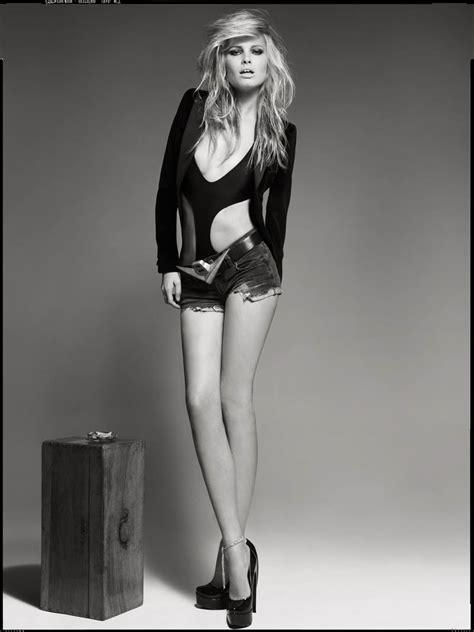 rock n roll gangstar model with black hair just another fashion blog by lisa dengler let s rock