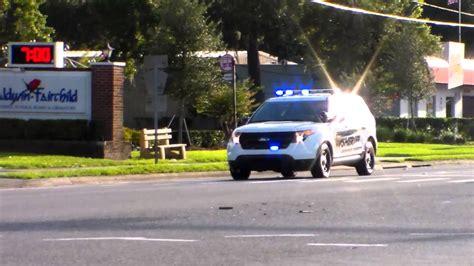 Seminole County Sheriff Search Seminole County Sheriff Suv Responding