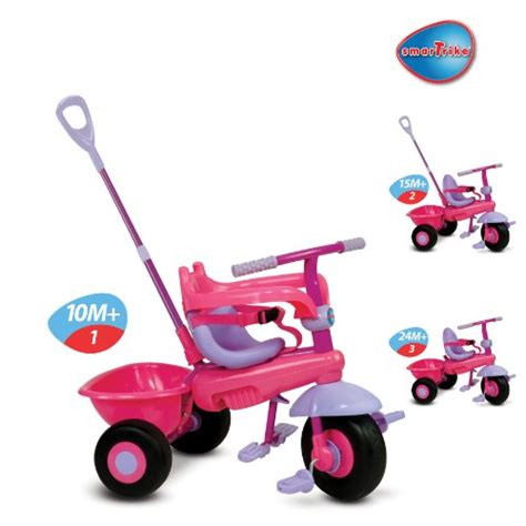 Roommates Repositionable Childrens Wall Stickers 1 cheap price smart trike uno pink babies children kids