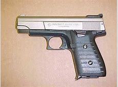 Jimenez Arms, Inc. J A Nine - 9mm For Sale at GunAuction ... Jimenez Arms