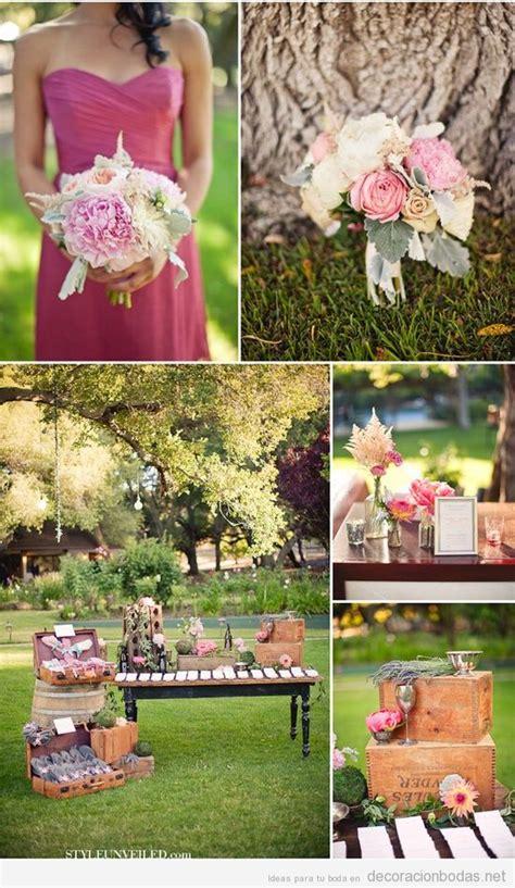 imagenes jardines vintage decoraci 243 n vintage archivos decoraci 243 n bodas