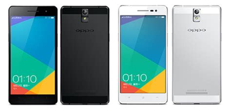 Tablet Oppo R3 oppo r3 goes with 4g lte and slim