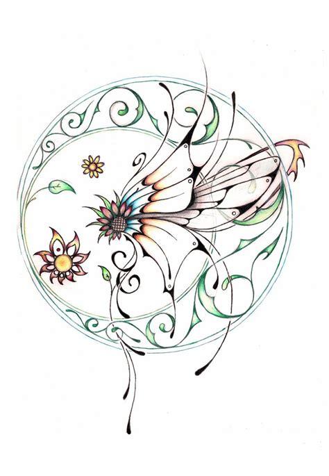buttercup tattoo designs buttercupfly by blastermind deviantart on deviantart