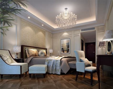 neoclassical interior design ideas elegant bedroom neoclassical