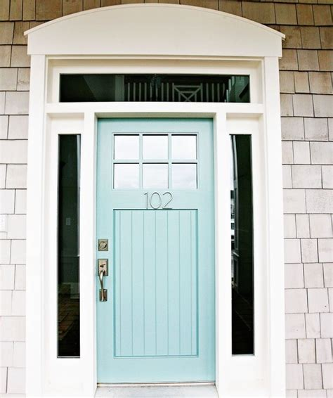 most beautiful door color 7 fabulous front door colors page 3 of 8 picky stitch