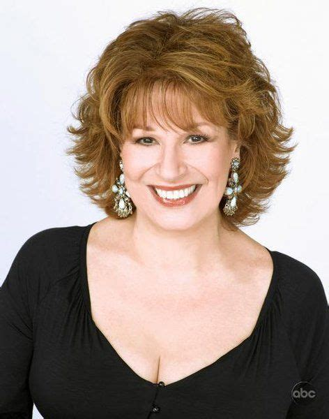 haircuts alcohol joy behar of the view hosts cat adoption drive with aspca
