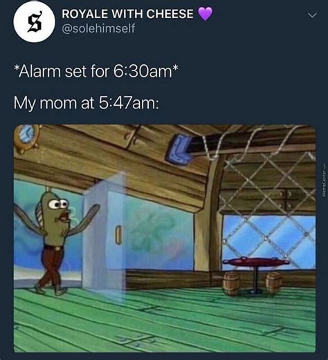 Rise And Shine Meme Song