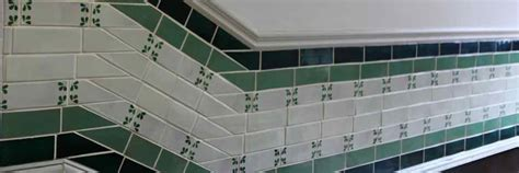 Yellow And White Kitchen - mexican tiles hand made tiles from milagros