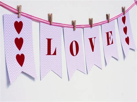 printable valentines decorations free printable s day decorations diy