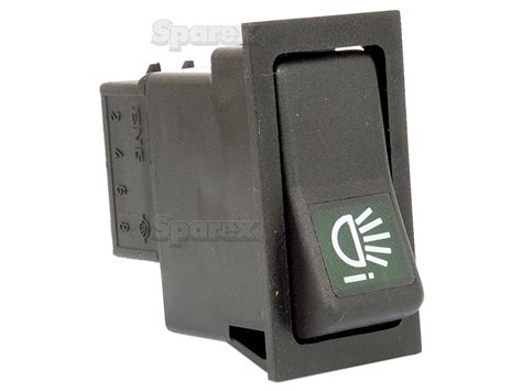 light switches that work with s 56690 rocker switch rear work light for ih uk