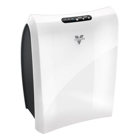 vornado ac350 true hepa air purifier home kitchen