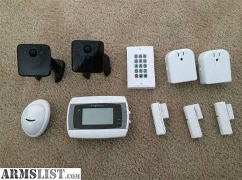armslist for sale trade comcast xfinity home security