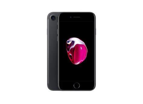 apple iphone 7 32gb schwarz bei telefon de kaufen versandkostenfrei