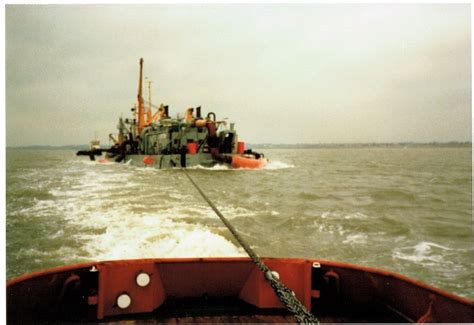 sleepboot lingestroom sleephopper en zandzuigers pagina 10 scheepvaart forum