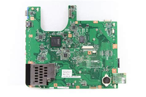 Motherboard Laptop Acer Aspire New Replacement Laptop Motherboard For Acer Aspire 5735z 5335 48 4k801 011