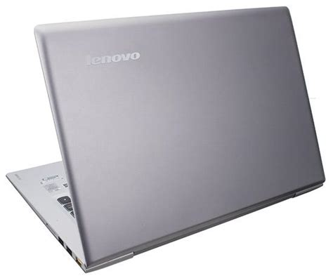 Lenovo Ideapad U430 Touch lenovo ideapad u430 touch slide 4 slideshow from pcmag