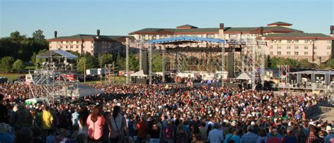 soaring eagle outdoor concert seating meridian entertainment