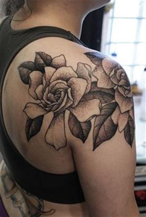 tattoo gardenia flower body art on pinterest tat tattoo and ink
