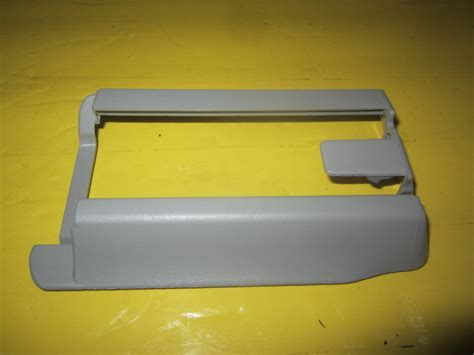 Mercedes Seat Parts by Mercedes Seat Rail Cover 2159190920 Used Auto