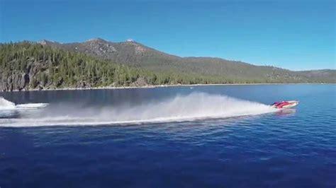 lake tahoe race boats youtube - Lake Tahoe Race Boats