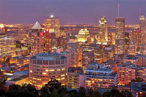 quebec pictures guide attractionsmontreal quebec city