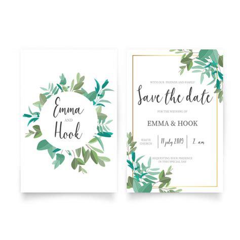 Pretty Invitation Templates