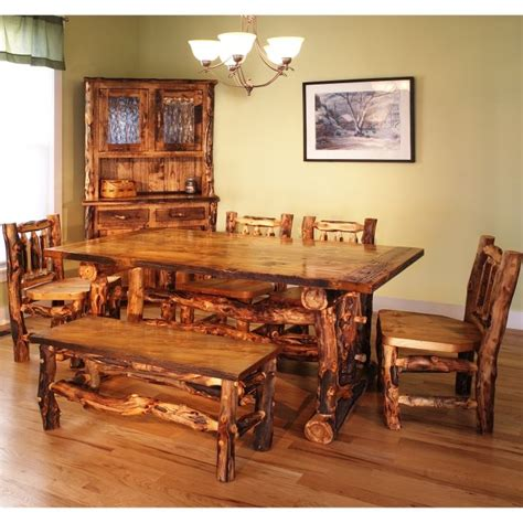 caign bedroom furniture 25 best ideas about log cabin furniture on pinterest