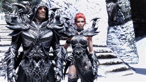 skyrim hot daedric armor daedric reaper armor 鎧 アーマー skyrim mod データベース mod紹介 まとめサイト