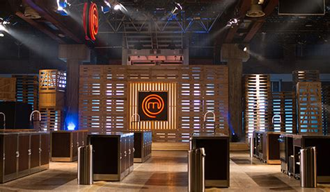 masterchef kitchen design masterchef italia 5 concorrenti