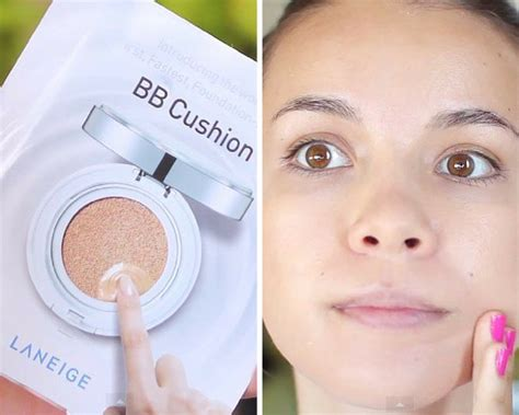 natural makeup tutorial using bb cream the way to apply makeup for oily skin tutorial make up