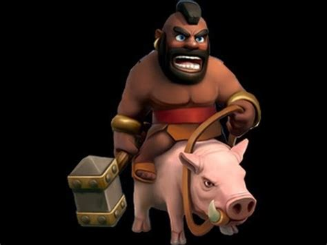 montapuercos clash of clans clash of clans th 8 klan savaşi binici saldirisi youtube