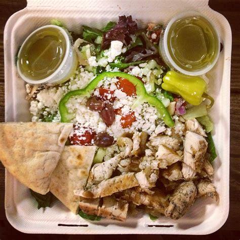 Zoes Kitchen Delivery by Zoes Kitchen Delivery San Antonio Wow