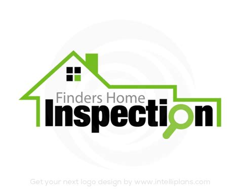 home inspection logo design stunning home inspection logo design gallery interior