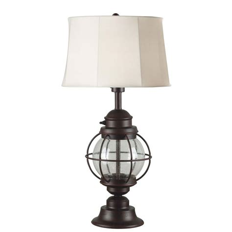 Outdoor Battery Operated Table Lamps. canvas of battery