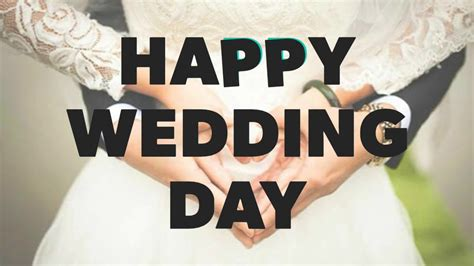 Of Wedding Day by Happy Wedding Day Wishes Www Imgkid The Image Kid