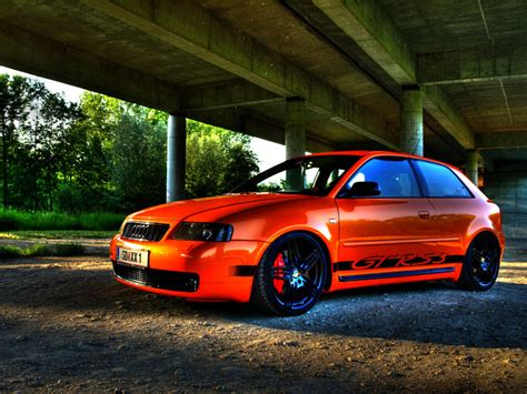 Audi A3 1 8 T Tuning by View Of Audi A3 S3 1 8 T Photos Features And